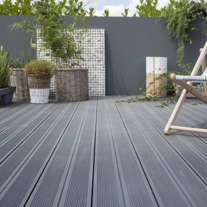 Terrasse Bois Ou Composite Travaux Com