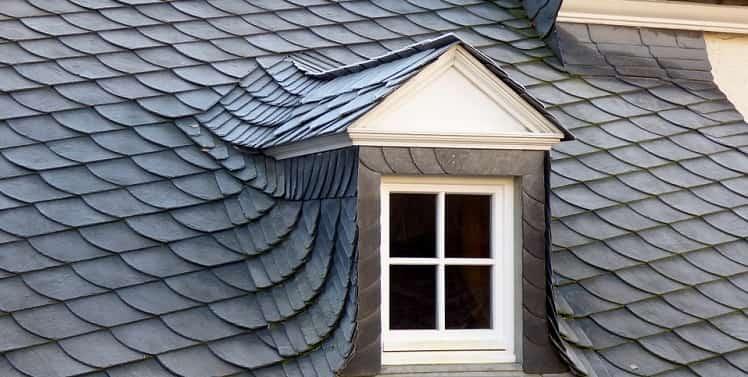 Prix de l 39 installation d 39 une toiture en ardoise 2018 for Prix d une toiture neuve