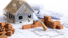 Construction maçonnerie