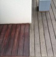 Dégriseur terrasse bois Green plaisance