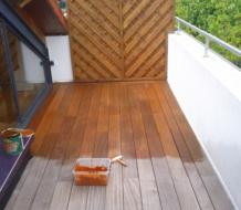 Prix De La Renovation D Une Terrasse En Bois Travaux Com