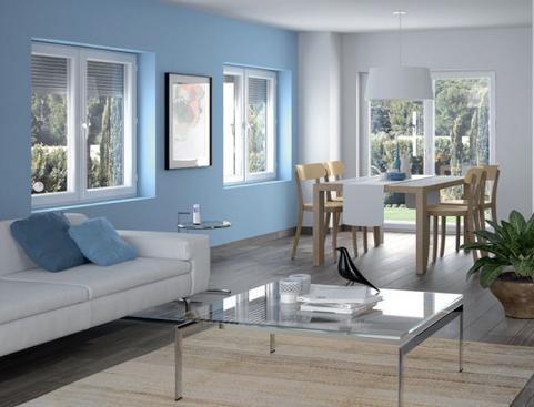 prix d 39 une fen tre porte fen tre en pvc en seine et marne. Black Bedroom Furniture Sets. Home Design Ideas