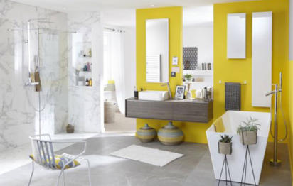 Peinture Salle de bains Leroy Merlin