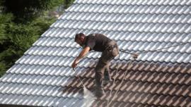 Traitement thermique de toiture ©climatecooler