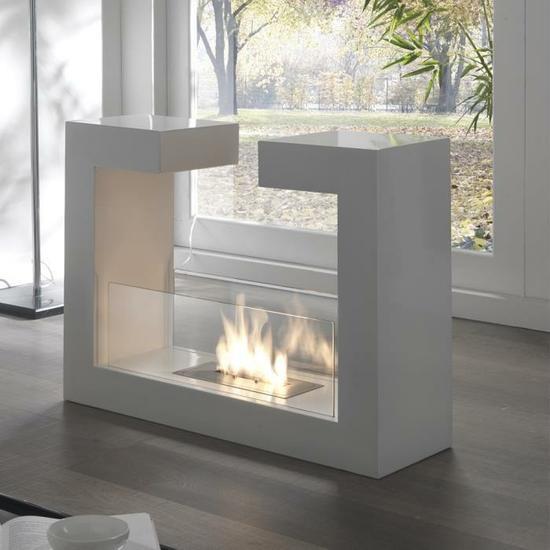 prix d une chemin e au bio thanol 2019. Black Bedroom Furniture Sets. Home Design Ideas