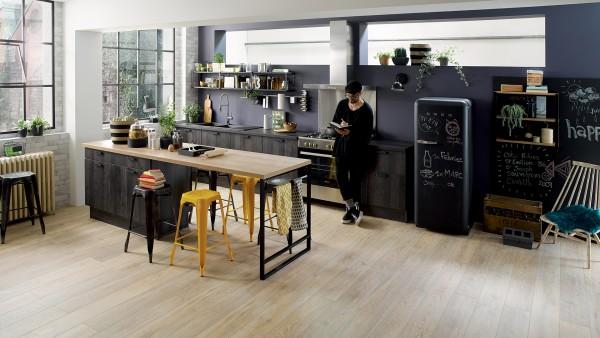Cuisine avec îlot central : nos inspirations | Travaux.com