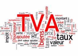 Cloison aides et TVA