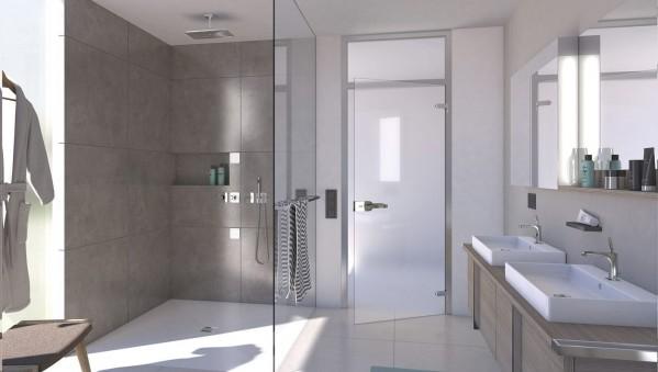 Installer Une Douche à Lu0027italienne : Les Questions à Se Poser