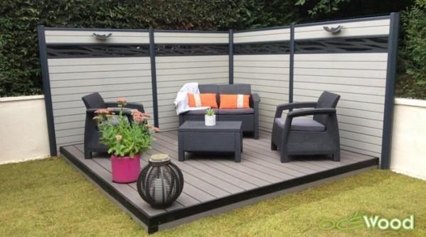 Terrasse en bois composite : ce qu\'il faut savoir | Travaux.com