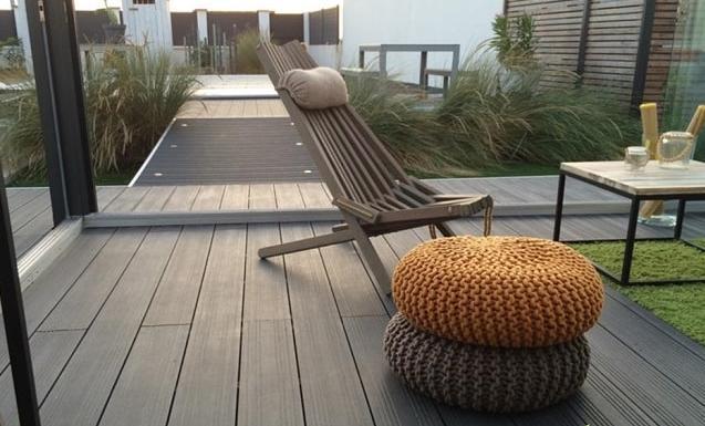 prix d 39 une terrasse en bois composite. Black Bedroom Furniture Sets. Home Design Ideas