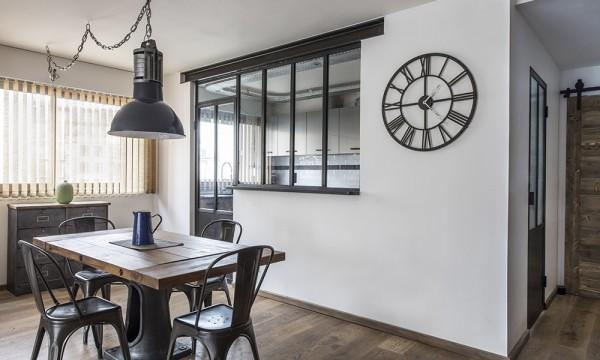 5 idées pour séparer la cuisine du salon | Travaux.com