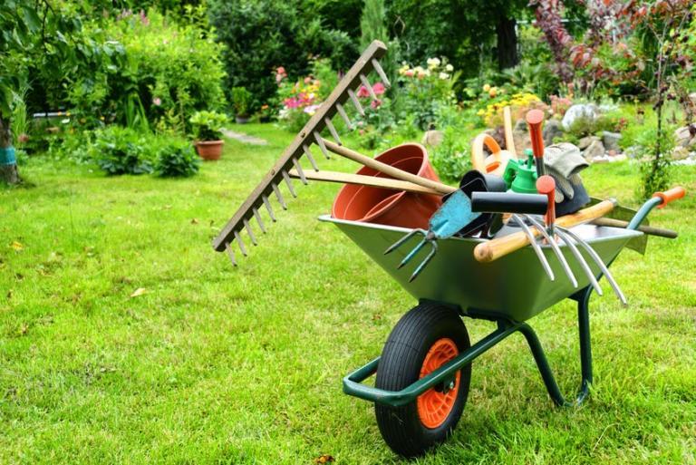 Quel est le prix d'un entretien d'un jardin ?