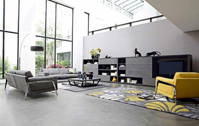 Beautiful Deco Design Salon Images - Ridgewayng.com - ridgewayng.com