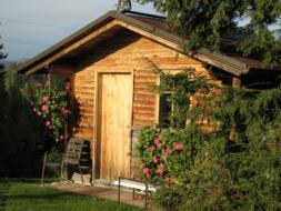 Prix de l\'installation d\'un abri de jardin 2019 | Travaux.com