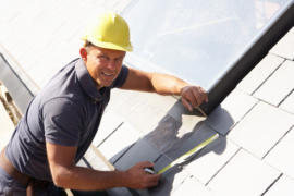 Expert diagnostic toiture