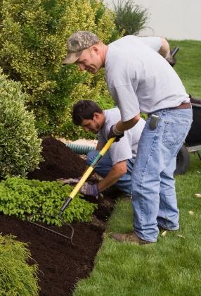Exemple de devis pour l\'entretien de jardin et d\'espaces verts ...