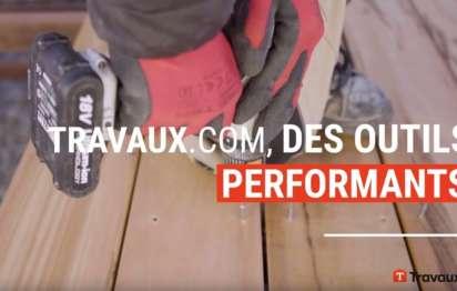 Travaux.com: des outils de prospection performants, les professionnels en parlent!