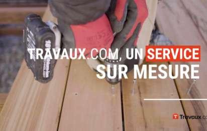 Travaux.com: un service de prospection sur-mesure